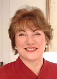 Christina Preston