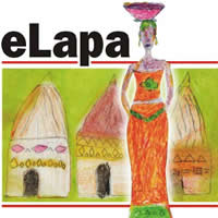 E-Lapa - The Gathering Place - Home Page