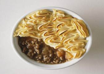 Shepherds' Pie