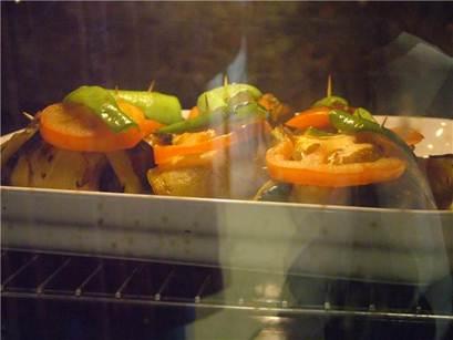 Steam Kebab